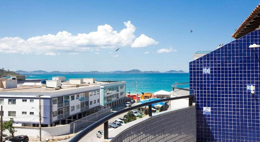 Meer over Cobertura Duplex na Prainha em Arraial do Cabo