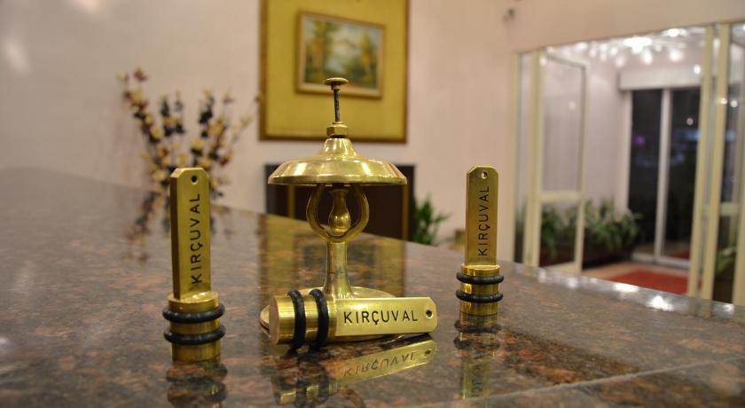 Best time to travel Malatya Kircuval Hotel