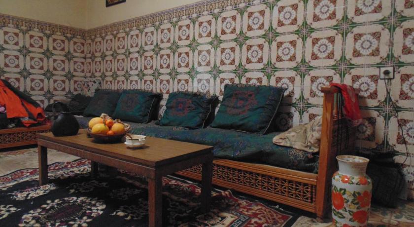 Best time to travel Beni Mellal DACHA