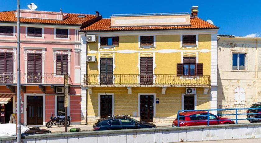 Más sobre Apartment in Crikvenica 34774