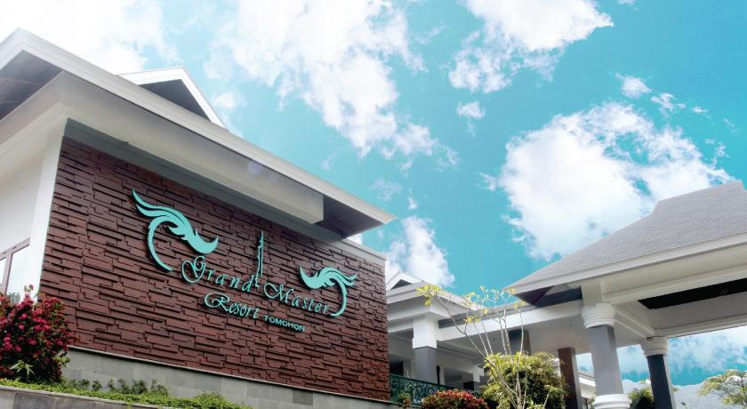 Grand Master Resort Tomohon