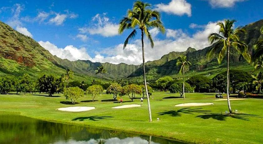Best time to travel United States Makaha Valley Plantation #112B