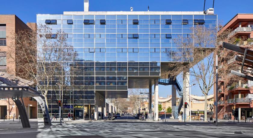 Unite Hostel Barcelona - Barcelona