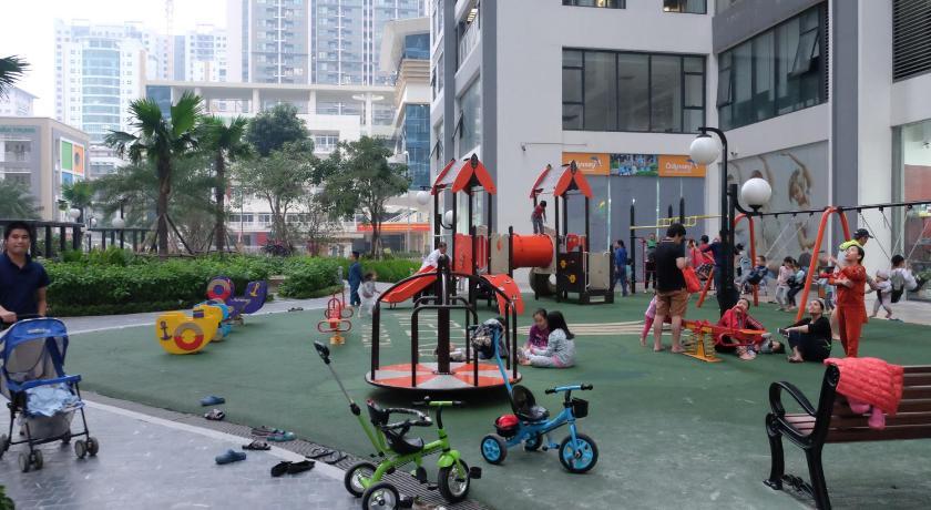 3br Imperia Garden Swimming Pool View Apartment Hanoi Deals