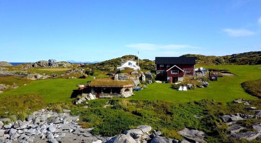 single sandøy)