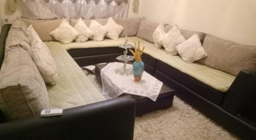 Best time to travel Mohammedia Chic and very calm Appartement in Mohammedia