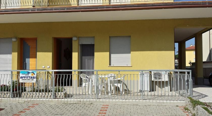 Apartment in Rosolina Mare 31275