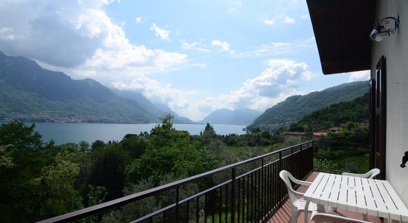 Apartment in Bellagio/Comer See 35827