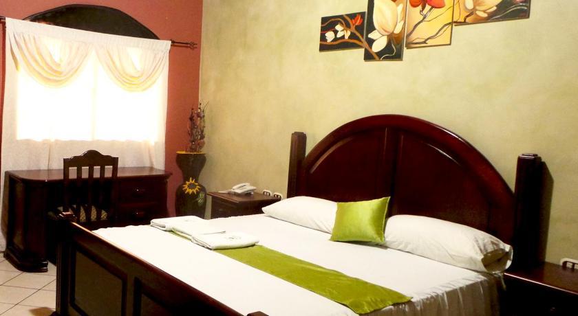Best time to travel La Lima Apart Hotel K-Lisma