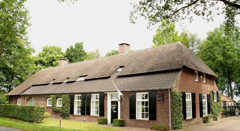 More about B&B Hoeve Nijssen