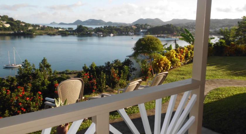 More about Bayside Villa St. Lucia