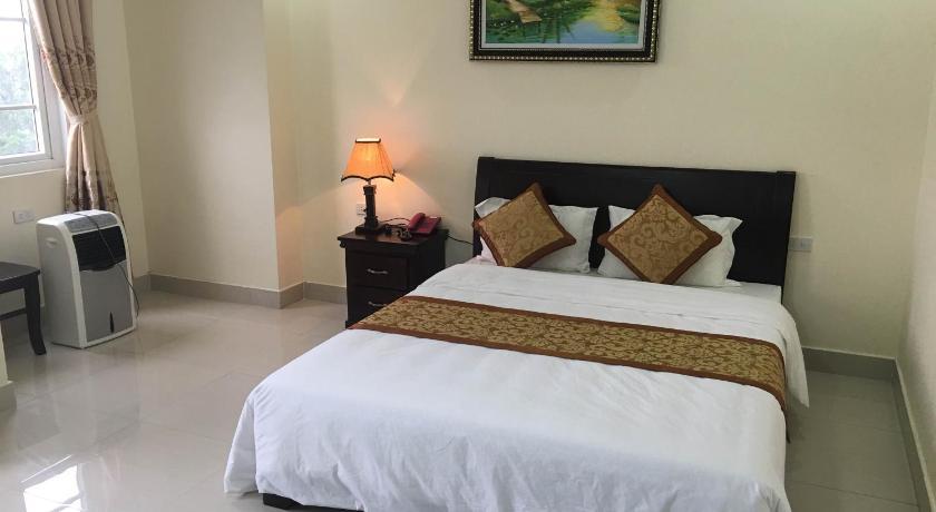 Thanh Đat Hotel