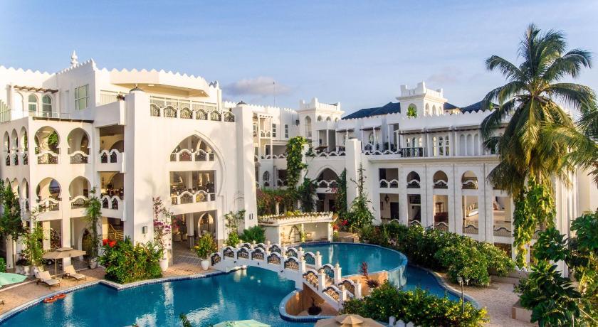 Best time to travel Zanzibar Madinat Al Bahr Business & SPA Hotel