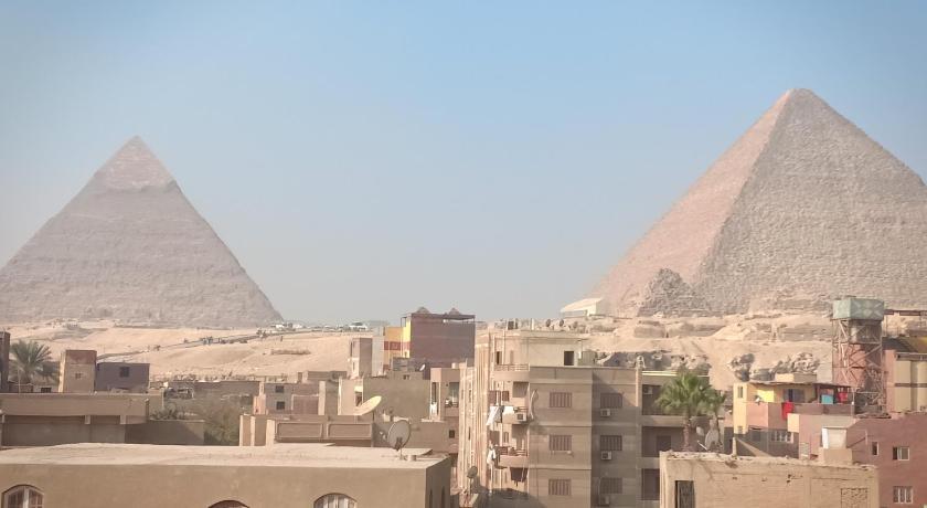 Best time to travel Egypt Alorouba Apartment
