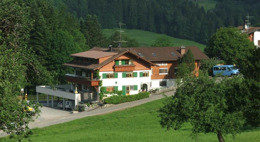 Pension Jagerheim (Krumbach, sterreich) Preise 2020 Agoda