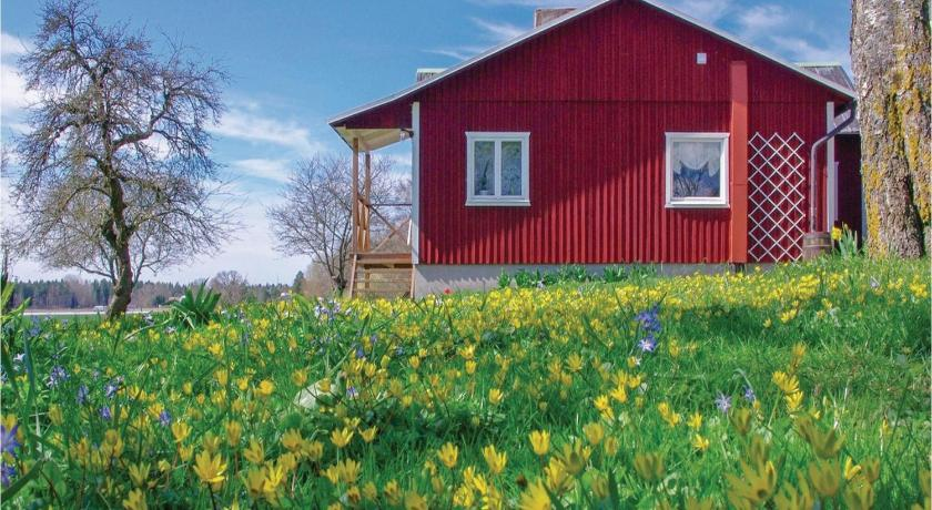 One-Bedroom Holiday Home in Visby