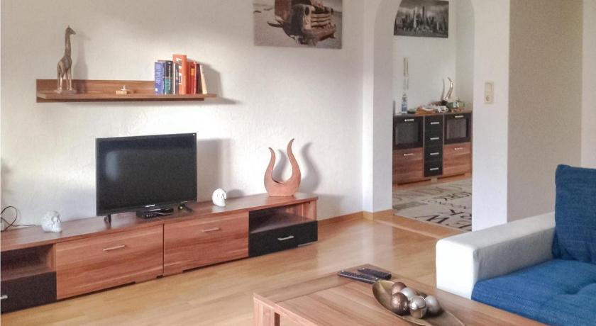 Two-Bedroom Apartment in Bromskirchen