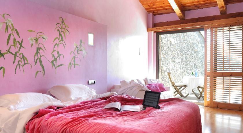 hoteles con encanto en calders  9