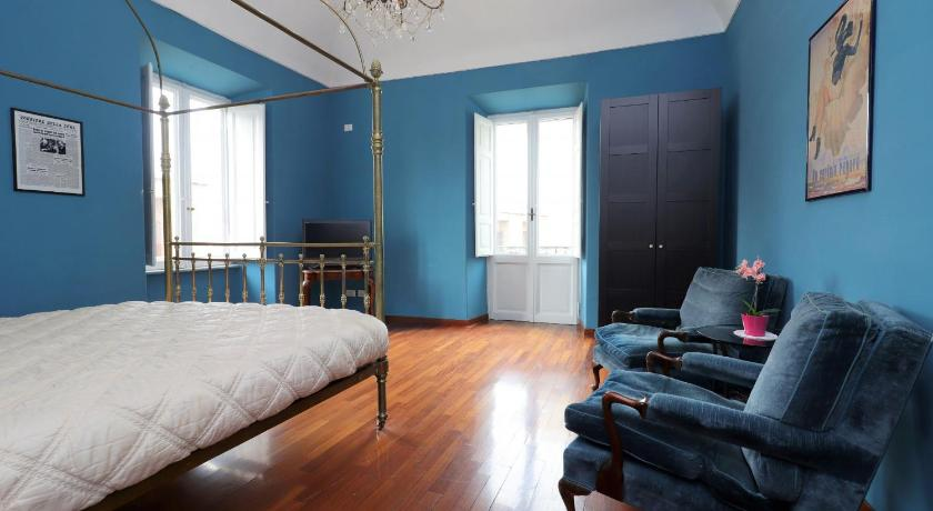Trevi Grand Blu Suite B&B