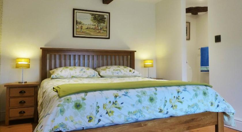 Yew Tree Farm B & B
