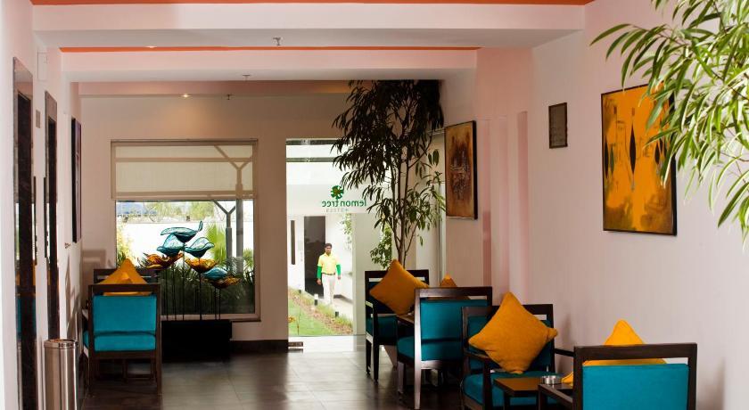 Lemon Tree Hotel East Delhi Mall Kaushambi Formerly The Lemon Tree Hotel East Delhi Mall Plot No 1 Kaushambi Ghaziabad