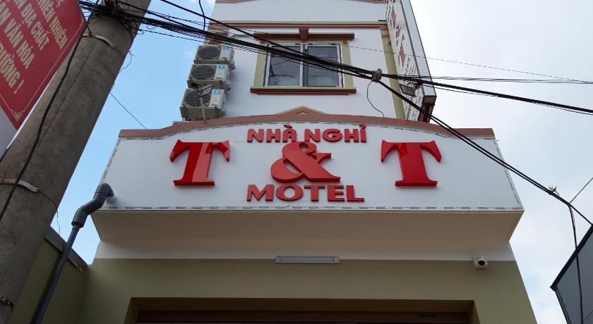 Nha nghi T&T Motel