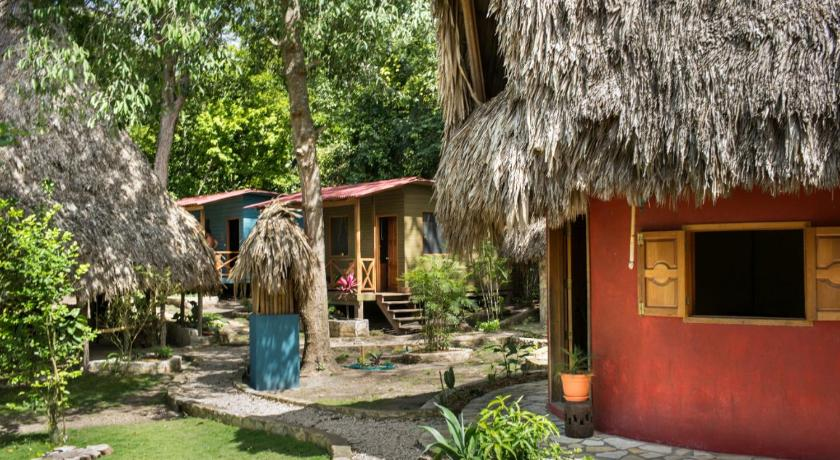 Best time to travel Guatemala Alice Guesthouse