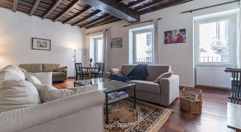Spanish Steps Feels Like Home Apartment Rome Deals