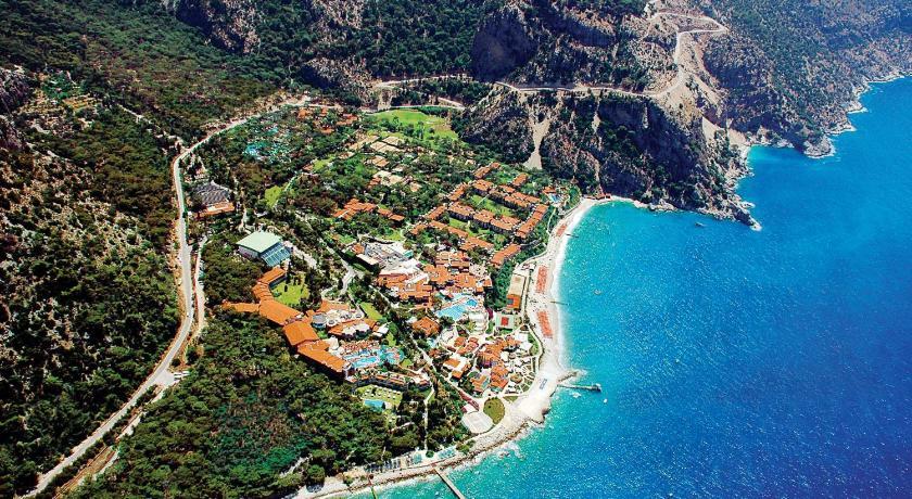 Best time to travel Ölüdeniz Sentido Lykia Resort & SPA - Adults Only (+16)