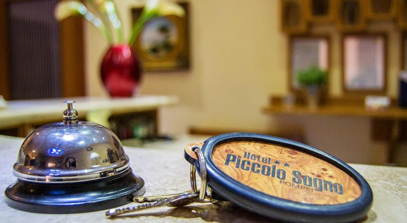 Best time to travel Salerno Hotel Piccolo Sogno