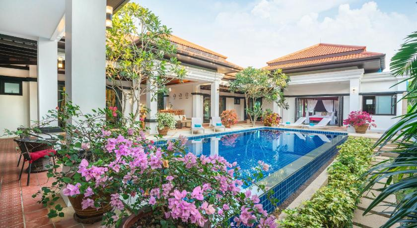 Jewels Villas Phuket Phuket