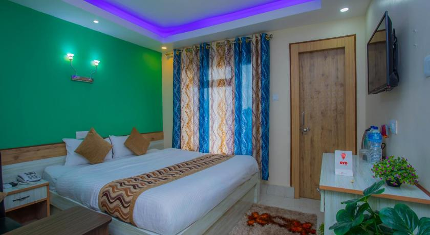 OYO 330 Yara Hotel & Lodge Prices, photos, reviews, address