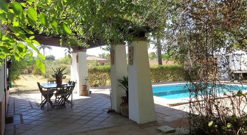 Best time to travel Spain Casa los Jinetes