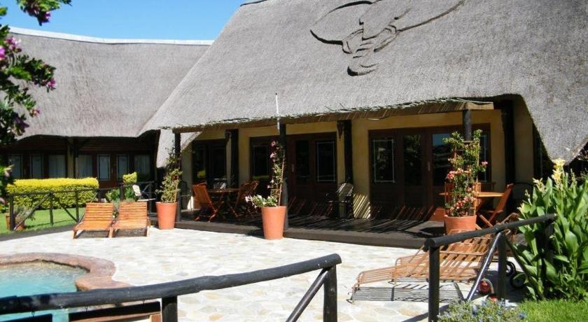 Best time to travel South Africa Elephants Footprint Lodge