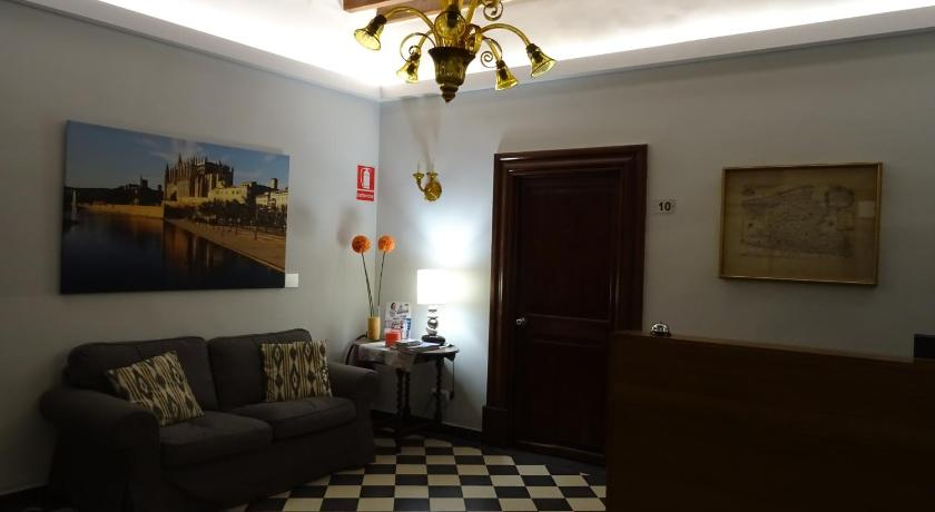 More about Hostal Ritzi