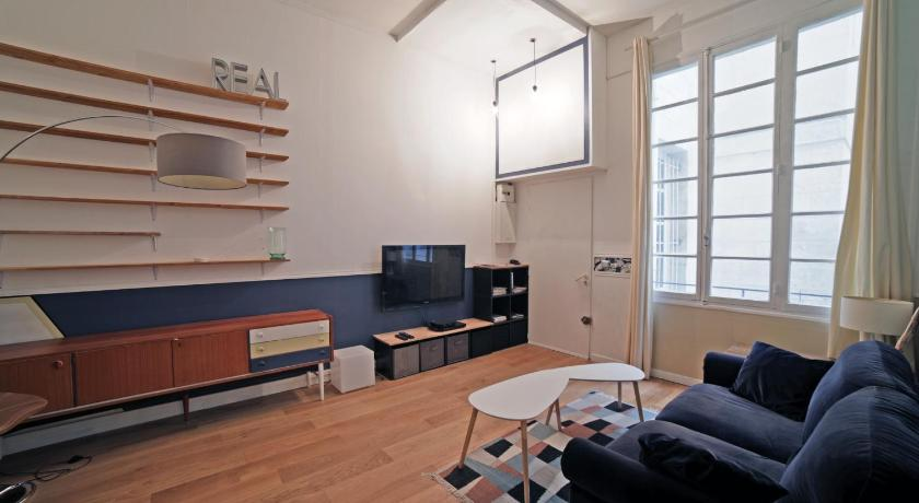 Beautiful apartment in the heart of Bordeaux !