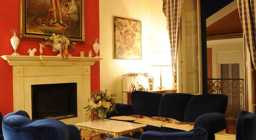Best time to travel Italy RESIDENZA D'ORIA B&B