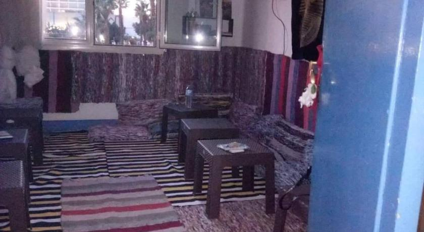 Best time to travel Egypt Museum House Hostel