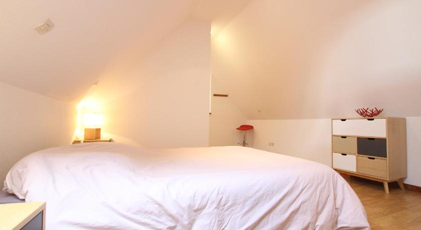 Colmar City Center - Appartement TANNEURS LUTECE - BookingAlsace