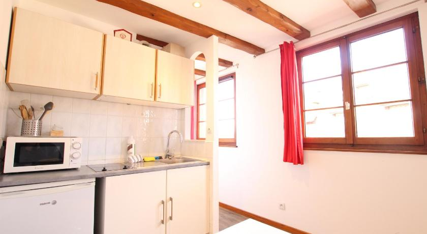32 resmin tümünü gör Colmar City Center - Appartement TANNEURS LUTECE - BookingAlsace