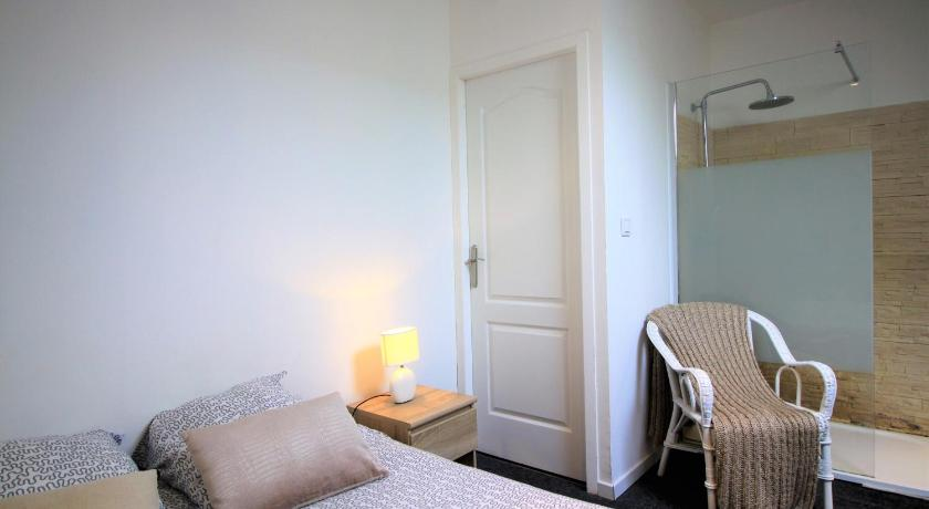 Bordeaux centre Chambre simple