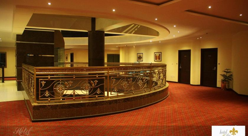 Hotel the Jeevens, Sialkot - Booking Deals, Photos & Reviews