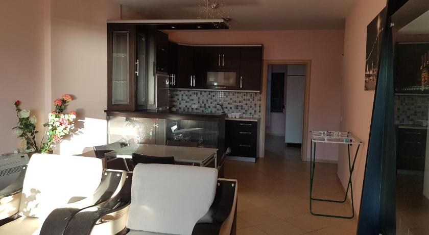 Two Bedroom Apartment Saranda