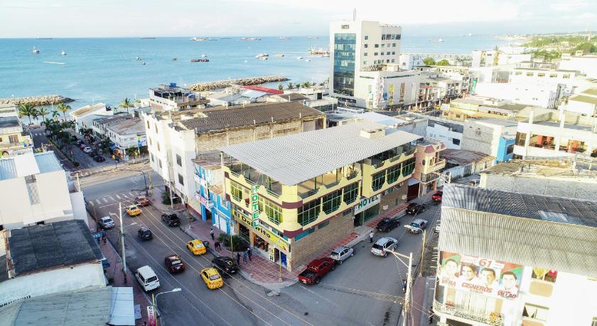 Grand Hotel Libertad Ghl In La Libertad Room Deals Photos Reviews