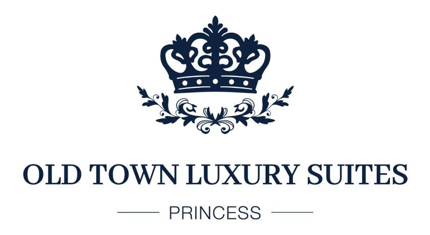 Old Town Luxury Suites 'Princess'