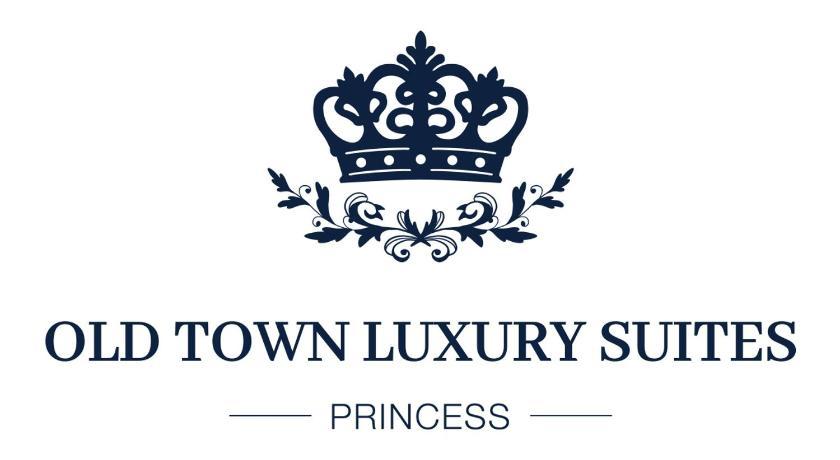 Old Town Luxury Suites 'Princess'