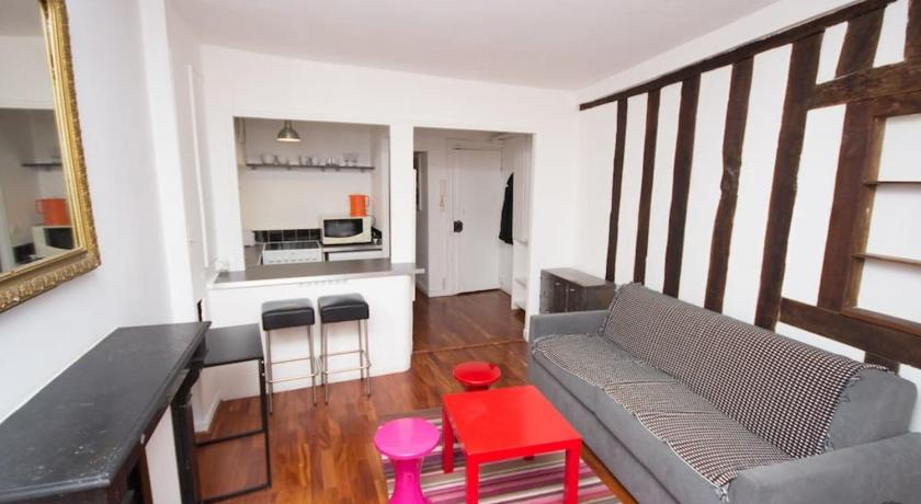 HostnFly apartments - Charming apartment in the Marais district