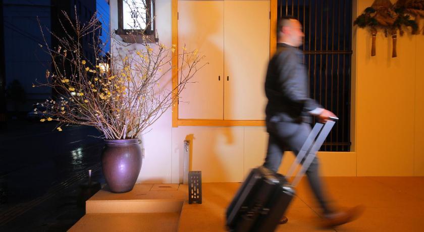 Ichifuji Ryokan Asakusa - Prices & Reviews (Tokyo, Japan