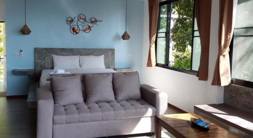 Padel Phangan Family Suite 2 Bedroom