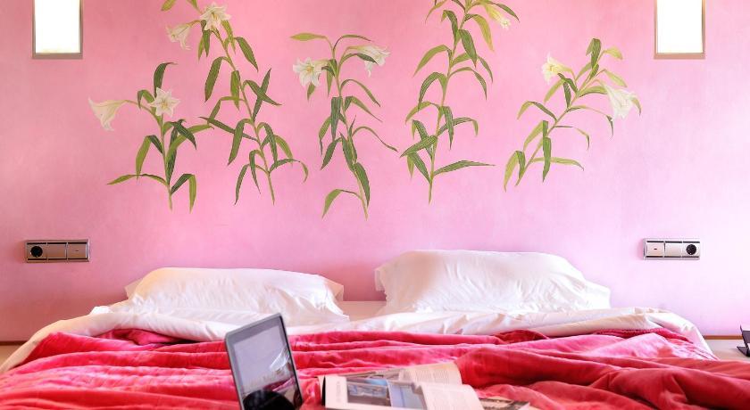 hoteles con encanto en calders  10